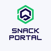 Logo Snack Portal