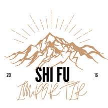 Logo Shi Fu Importir