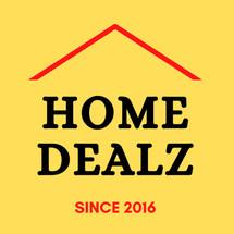 Logo Home Dealz