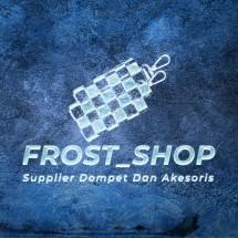 Logo Frost_SHOP