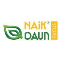 Logo Naik Daun
