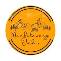 Logo Mandalawangi Outdoorset