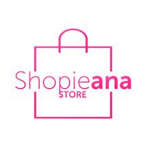 Logo Shopieana Store