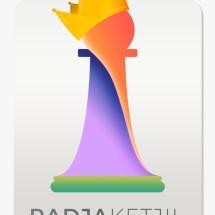 Logo RADJA KETJIL