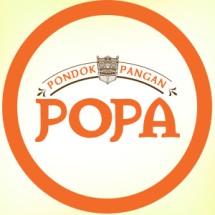 Logo POPA Mart