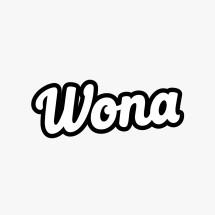 Logo WONA OFFICIAL