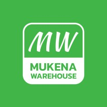 Logo Mukena Warehouse