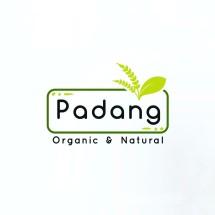 Logo padang.organic