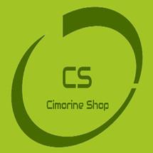 Logo Cimorine Shop