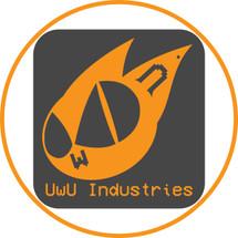 Logo UwU Industries