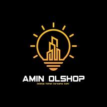 Logo Amiin_olshop