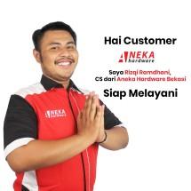Logo Aneka Hardware Bekasi