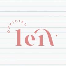 Logo LEIV Official