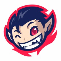 Logo Drakuli Games Store