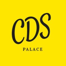 Logo CDS PALACE