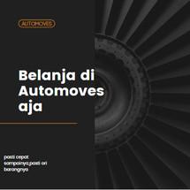 Logo Automoves