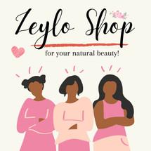Logo Zeylo Shop