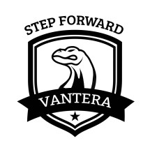 Logo VANTERA OFFICIAL STORE