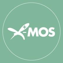 Logo X-MOS Technology