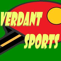 Logo Verdant Sports