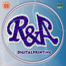 Logo R&A_digitalprinting