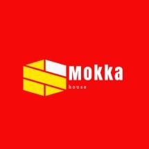Logo Mokka House