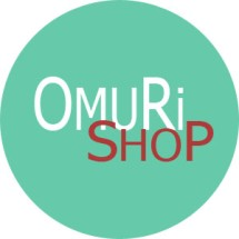 Logo Omuri Shop