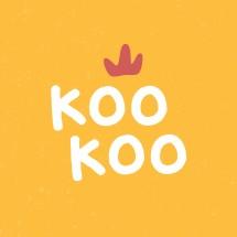 Logo iamkookoo