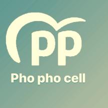 Logo pho pho cell