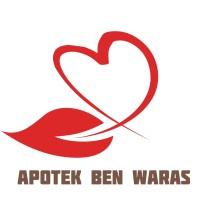 Logo Apotek Ben Waras