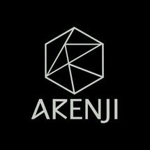 Logo Arenji.ID