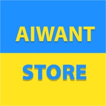 Logo Aiwant Store