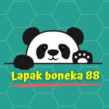 Logo LAPAKBONEKA88