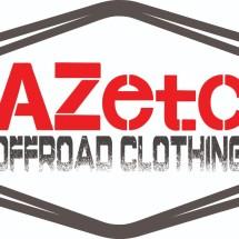 Logo AZetc Offroad Clothing