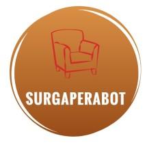 Logo surgaperabot