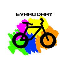 Logo EVANO DANY