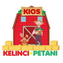 Logo Kelinci Petani