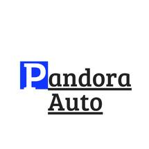Logo Pandora Auto