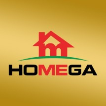 Logo Homega Official Store