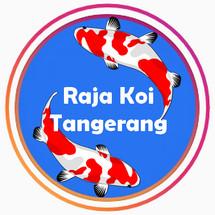 Logo Raja Koi Tangerang