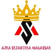 Logo AJRA SEJAHTERA MAKASSAR