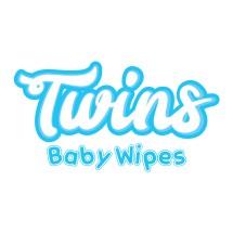 Logo Twinsbabywipes