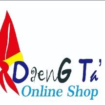 Logo Daengta Online Shop