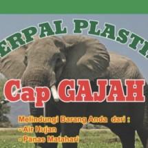 Logo Terpal Factory Outlet Cap Gajah