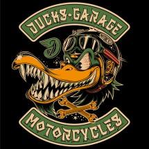 Logo DucksGarage