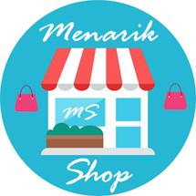 Logo Menarik Shop