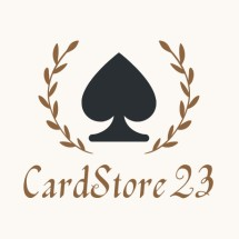 Logo cardstore23