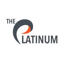 Logo The Platinum