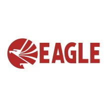 Logo eagle official store