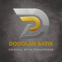 Logo DODOLAN BATIK